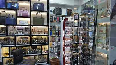 Mobile Phone & Gadget Shop