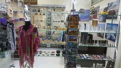 Souvenir Gift Shop