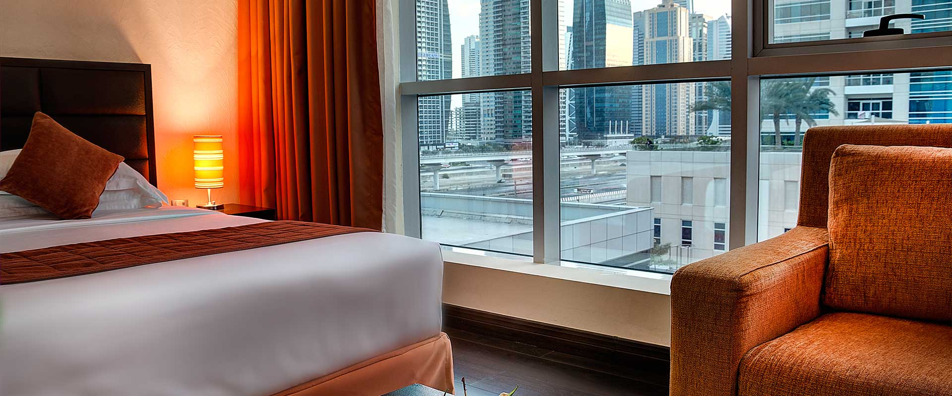 Hotel apartments for longterm rent in dubai marina for Best suites in dubai