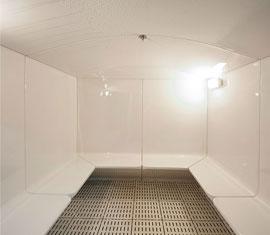 Steam Room &Sauna